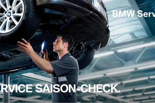 Service Saison-Check